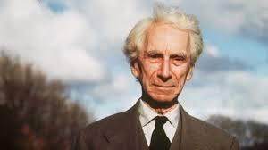 Bertrand Russell  British Philosopher